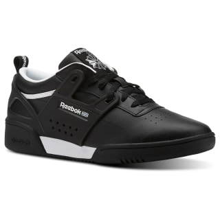 Zapatillas Workout ADV L BLACK/WHITE CN4311