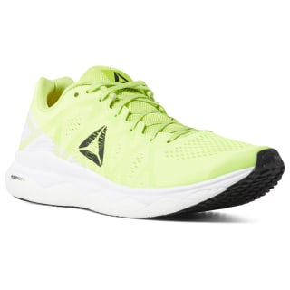 Reebok Floatride Run Fast Neon Lime / White / Black / Red CN6949