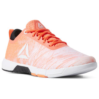 Reebok Speed Her TR Vitamin C/Black/White DV4676
