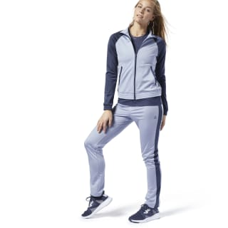 Training Essentials Track Suit Denim Dust EC2240