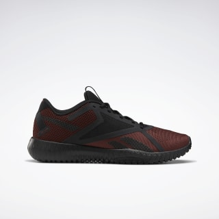 Reebok Flexagon Force 2.0 Shoes Burnt Sienna / Red Ember / Black EH3554
