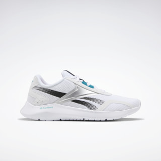 Reebok EnergyLux 2.0 Shoes White / Black / Silver Met. FV5110
