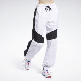 Meet You There Pants White FJ2715