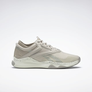 Reebok HIIT Shoes Stucco / Chalk / Pure Grey 3 EG2096