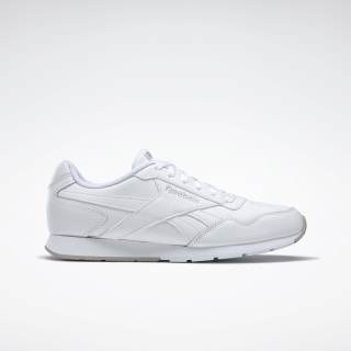 Reebok Royal Glide White / Steel / Reebok Royal V53955