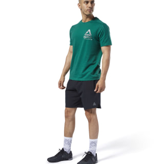 Shorts One Series Training Epic Black EC0970