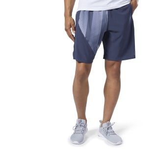 Speedwick Speed Shorts Heritage Navy EC0955