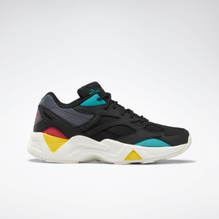 Scarpe Aztrek 96 Black / Grey / Teal / Chalk DV8528