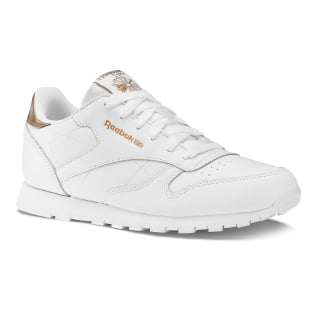 CLASSIC LEATHER Rm-Wht DV3611