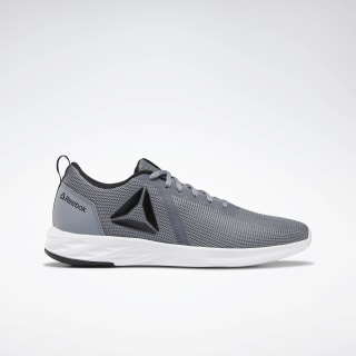 Reebok Astroride Essential Shoes Grey / Black / White DV9010
