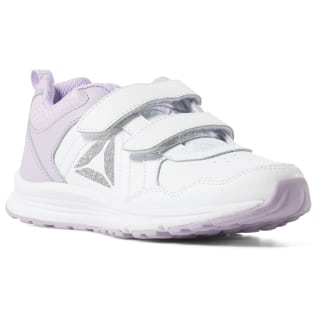 Reebok Almotio 4.0 2V White/Purple Freeze CN8595