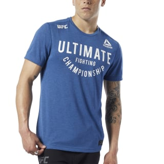 Джерси UFC Fight Night Ultimate bunker blue mel EJ8962