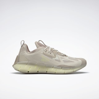 Zig Kinetica Concept_Type2 Shoes Stucco / Modern Beige / Lemon Glow FX0010