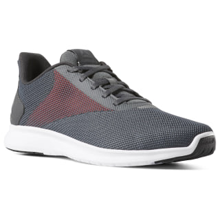 Reebok Instalite Lux GREY / RED / WHITE / SLVR CN6561