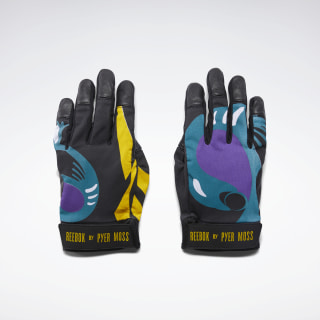 Reebok by Pyer Moss Gloves Black FS9137