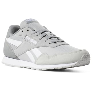 Кроссовки Reebok Royal Ultra SL SKULL GREY/TRUE GREY/WHITE CN7237