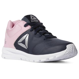 Reebok Rush Runner Collegiate Navy / Light Pink CN8600