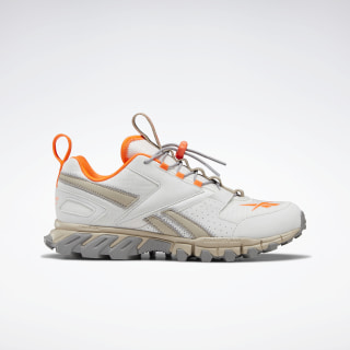 DMXpert Shoes True Grey / Modern Beige / Solar Orange EG7938