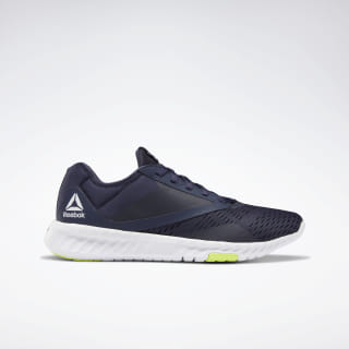Zapatillas Sublite Train Heritage Navy / White / Solar Yellow DV9511