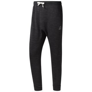 Pantalón Training Essentials Marble Black D94194