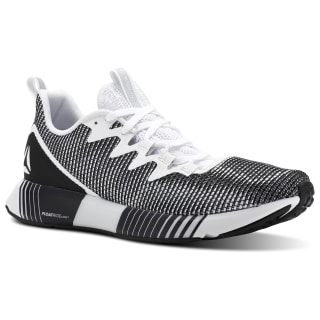 Zapatillas Fusion Flexweave WHITE/SKULL GREY/BLACK CN4713