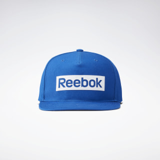 Cappellino Linear Logo Humble Blue FR8244