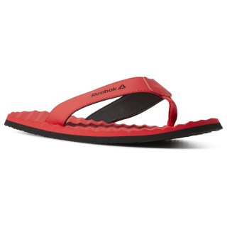 Сланцы Reebok Misces PRIMAL RED/BLACK CN6488