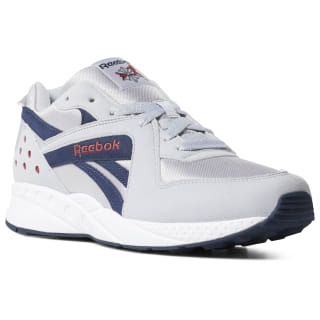 Pyro Cold Grey / Navy / Red / White DV5571