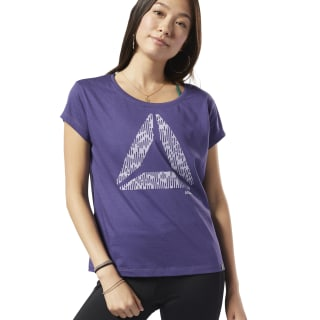 T-shirt Graphic Series Aerowarm Easy Midnight Ink EC2057