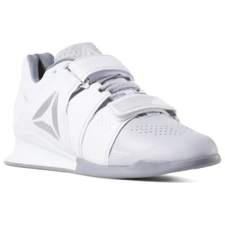 Reebok Legacy Lifter White / Cold Grey / Silver DV4397