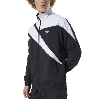 Veste de survêtement Classics Vector Black EC4601