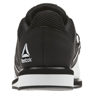 Reebok Lifter PR Shoes Black / White CN4513