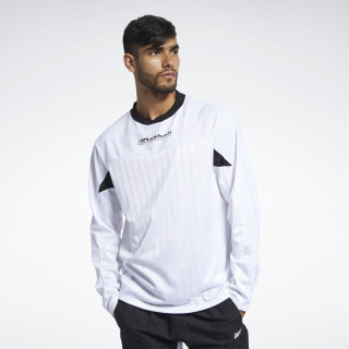 Meet You There Jersey White FK6161