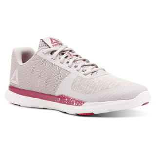 Reebok Sprint TR Lavender Luck / Twisted Berry / Wht / Twisted Pink CN4900