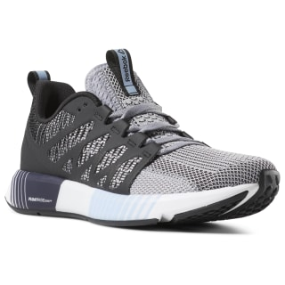 Reebok Fusion Flexweave��  Cage Women's Shoes Cool Shadow / Cold Grey / Cold Grey / Storm Glow CN8392