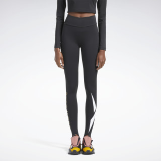 Leggings Reebok by Pyer Moss Black FN2524