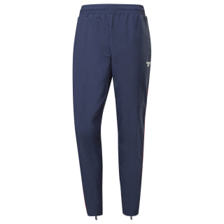 Classics Vector Track Pants Collegiate Navy ED3848