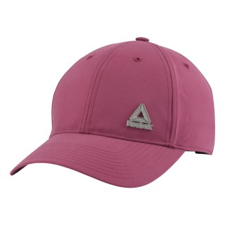 Active Foundation Badge Cap Twisted Berry CZ9844