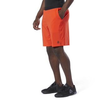 Speed Shorts Canton Red DU3911