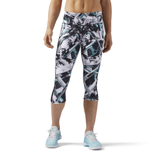 Capri Workout Ready SOLID TEAL S13-R CE4449