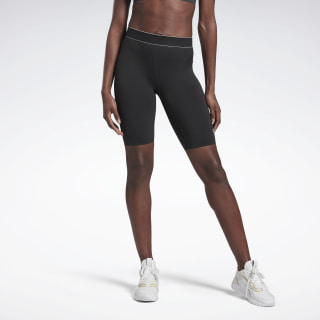 VB Cycling Shorts Black FS6037