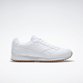 Reebok Royal Glide Ripple Clip White / Gum CM9098
