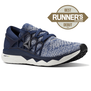 Tenis Reebok Floatride Run Ultraknit COLLEGIATE NAVY/WASHED BLUE/CLOUD GREY CM9056