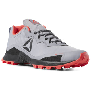 Scarpe All Terrain Craze Cool Shadow / Black / Red CN6337