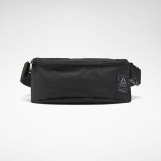 Workout Ready Waist Bag Black EC5442