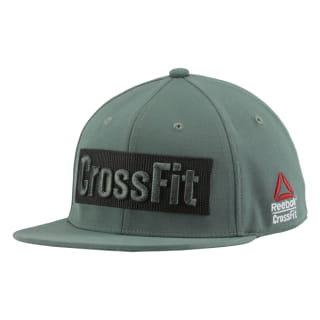 CrossFit Games A-Flex Cap Chalk Green DN1509