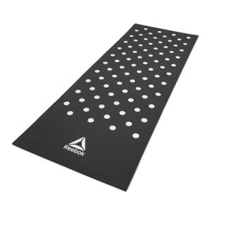 Training Mat Spots Black CK7760