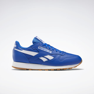 Classic Leather Humble Blue / White / Reebok Rubber Gum-06 EH0195