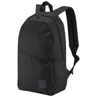 Style Follow Backpack Black CD2194