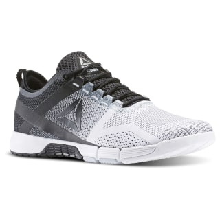 Reebok CrossFit Grace White / Black / Skull Grey / Pewter BD5005